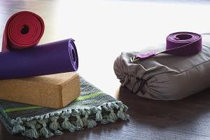 pilates gummiband